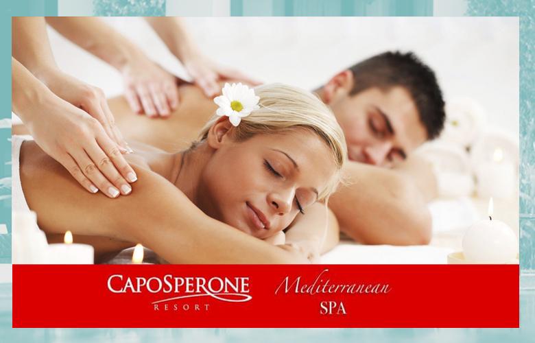 Caposperone Mediterranean Spa Rituali corpo