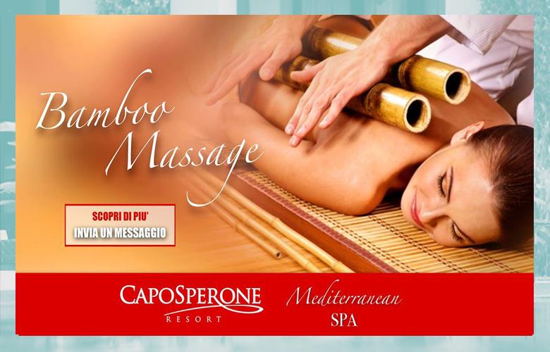 Caposperone-Mediterranean-Spa-bamboo massage